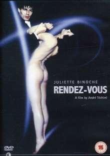 Rendez-Vous (1985) (UK Import), DVD