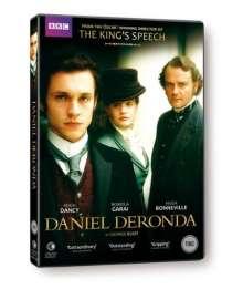 Daniel Deronda (2002) (UK Import), DVD