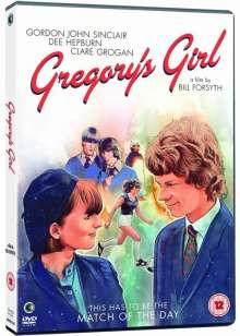 Gregory's Girl (1980) (UK Import), DVD