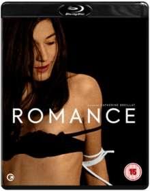 Romance (1999) (Blu-ray) (UK Import), Blu-ray Disc