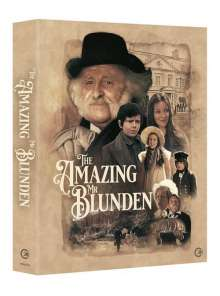 The Amazing Mr. Blunden (1972) (Limited Edition) (Blu-ray) (UK Import), Blu-ray Disc