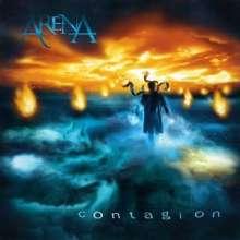 Arena: Contagion, CD