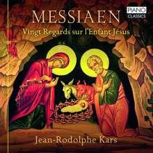Olivier Messiaen (1908-1992): Vingt Regards sur l'Enfant Jesus, 2 CDs