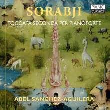 Kaikhoshru Sorabji (1892-1988): Toccata Nr.2, 2 CDs
