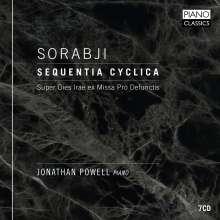 Kaikhoshru Sorabji (1892-1988): Sequentia Cyclica super Dies Irae ex Missa pro Defunctis, 7 CDs
