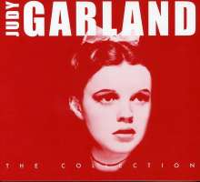 Judy Garland: The collection, CD