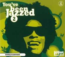 You've Been Jazzed Vol. 2, 2 CDs