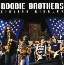 The Doobie Brothers: Sibling Rivalry, CD