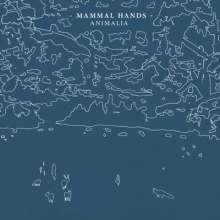 Mammal Hands: Animalia, LP