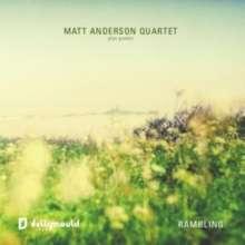 Matt Anderson: Rambling, CD