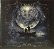 Riversea: Tide, CD