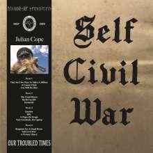 Julian Cope: Self Civil War, CD