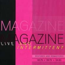 Magazine: Live & Intermittent, CD