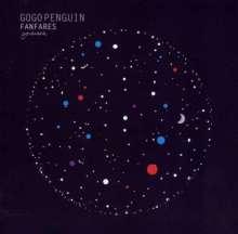 GoGo Penguin: Fanfares, CD