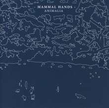 Mammal Hands: Animalia, CD
