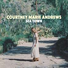 """Courtney Marie Andrews: Sea Town/Near You (Limited-Edition), Single 7"""""""