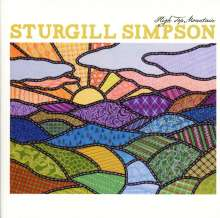 Sturgill Simpson: High Top Mountain, CD