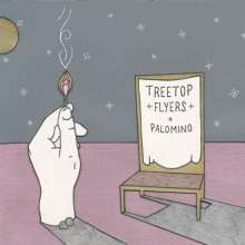 Treetop Flyers: Palomino, 2 LPs