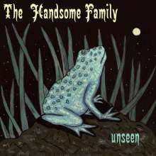 The Handsome Family: Unseen (Limited-Edition), 2 CDs