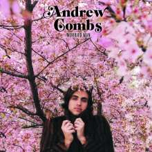 Andrew Combs: Worried Man (180g) (White Vinyl), LP