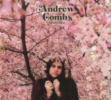 Andrew Combs: Worried Man, CD