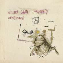 Willard Grant Conspiracy: Untethered (180g), LP