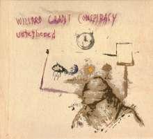 Willard Grant Conspiracy: Untethered, CD