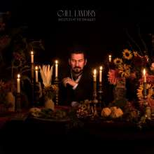Gill Landry: Skeleton At The Banquet, LP