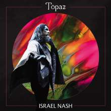 Israel Nash: Topaz, CD