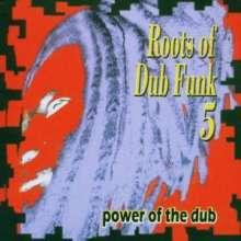 Roots Of Dub Funk 5, CD