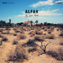 Alfa 9: My Sweet Movida (Deluxe-Edition), 2 CDs