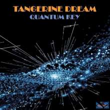 Tangerine Dream: Quantum Key, LP
