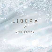 Libera At Christmas, CD