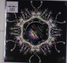 "Tangerine Dream: Run To Vegas/Leviathan (Limited-Edition), Single 12"""