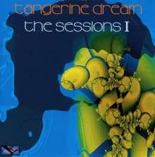 Tangerine Dream: The Sessions 1, CD