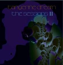 Tangerine Dream: The Sessions II, CD