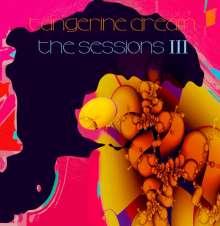 Tangerine Dream: The Sessions III (Pink Vinyl), 2 LPs