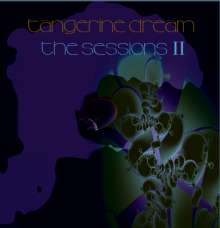 Tangerine Dream: The Sessions II, 2 CDs