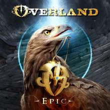 Overland: Epic, CD