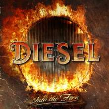 Diesel: Into The Fire, CD