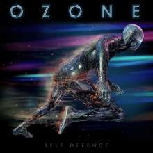 Ozone: Self Defence, CD