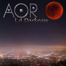 AOR (Frédéric Slama): L.A. Darkness, CD
