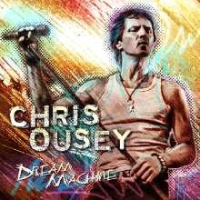 Chris Ousey: Dream Machine, CD
