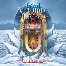 Last Autumn's Dream: In Disguise, CD