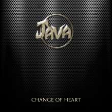 Java: Change Of Heart (Limited-Numbered-Edition), CD