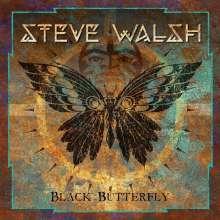 Steve Walsh (ex-Kansas): Black Butterfly, CD