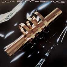 Jon Butcher: Jon Butcher Axis, CD