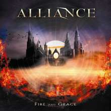Alliance: Fire And Grace, CD