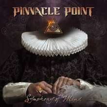 Pinnacle Point: Symphony Of Mind, CD