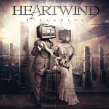 Heartwind: Strangers, CD